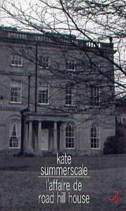 L'affaire de Road Hill House, de Kate Summerscale Kate-s10