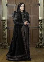 The Tudors (Showtime) Aragon10