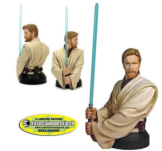 Gentle Giant - Star Wars Episode 3 Obi-Wan Kenobi Bust  Obi_mi10