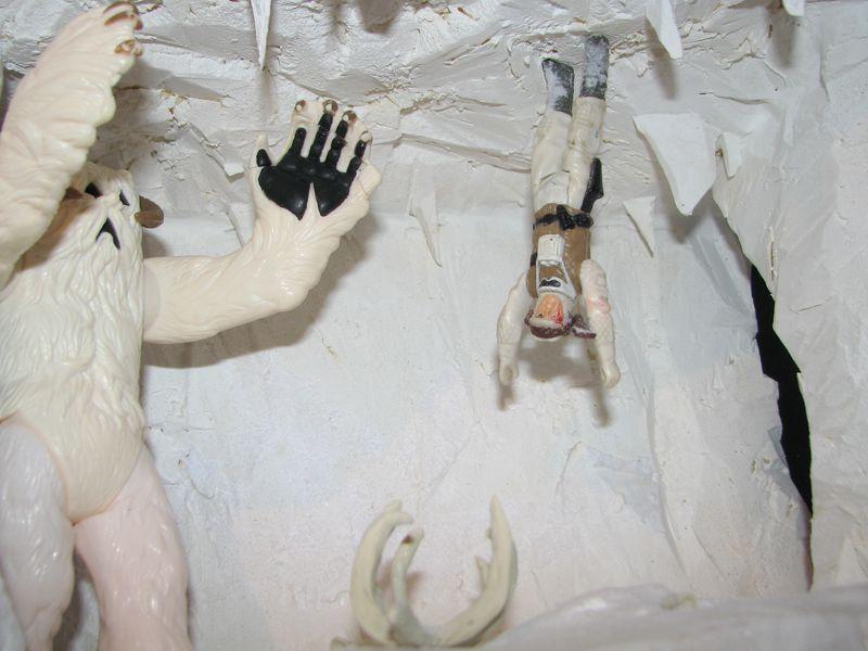 Eviter et réparer le jaunissement du plastique. - Page 2 Wampa10
