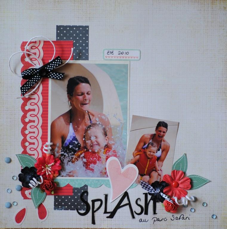 Quelques pages: 24 mai Splash10