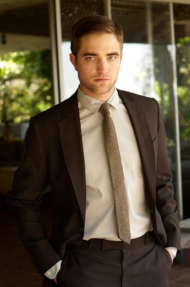 récap' Outtakes Robert Pattinson pour TVweek (Carter SMITH ) 6da99710