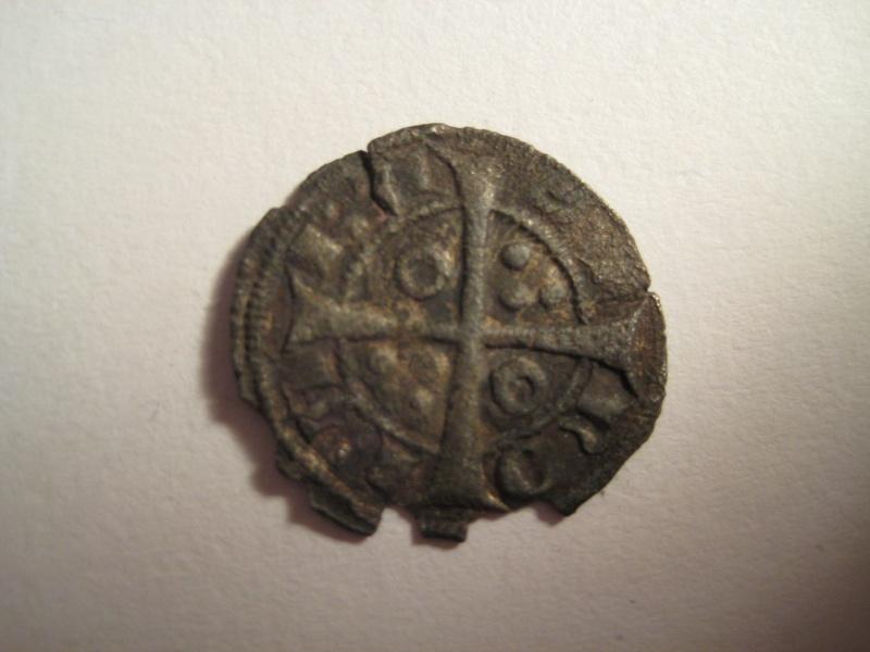 Dinero de Jaime II (Barcelona, 1291 - 1327 d.C) Img_0125