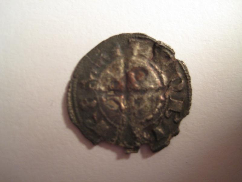 Dinero de Jaime II (Barcelona, 1291 - 1327 d.C) Img_0126