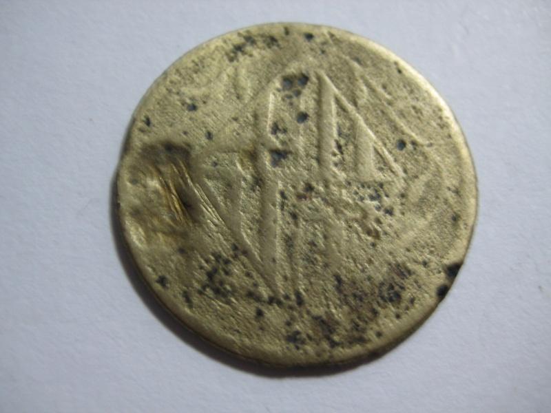 4 Cuartos de J. Napoleon I (Barcelona, 1810 d.C) Fundida Img_0127