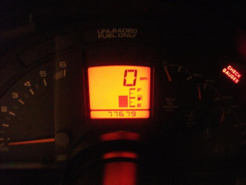Miles ou Kilomètres Dscf7411