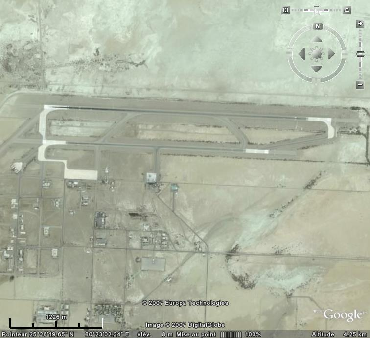 Topic des bases de l'armée de l'air/US air force etc... - Page 38 Chahba10