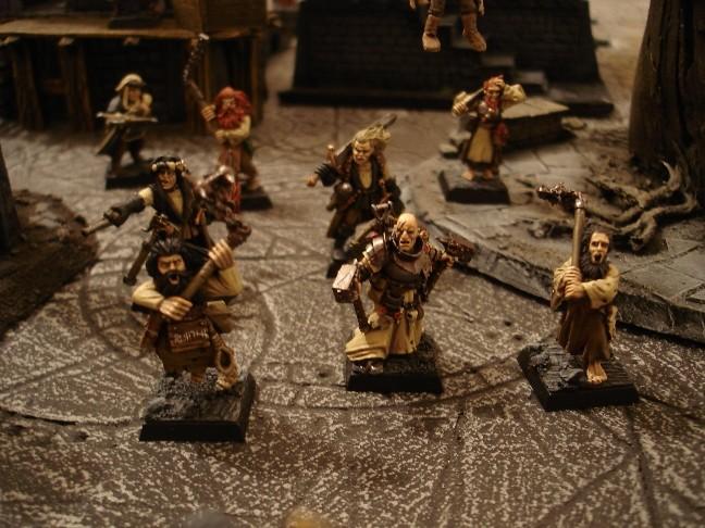 Tom's Witch Hunters Warban11