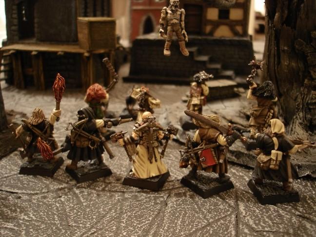 Tom's Witch Hunters Warban12