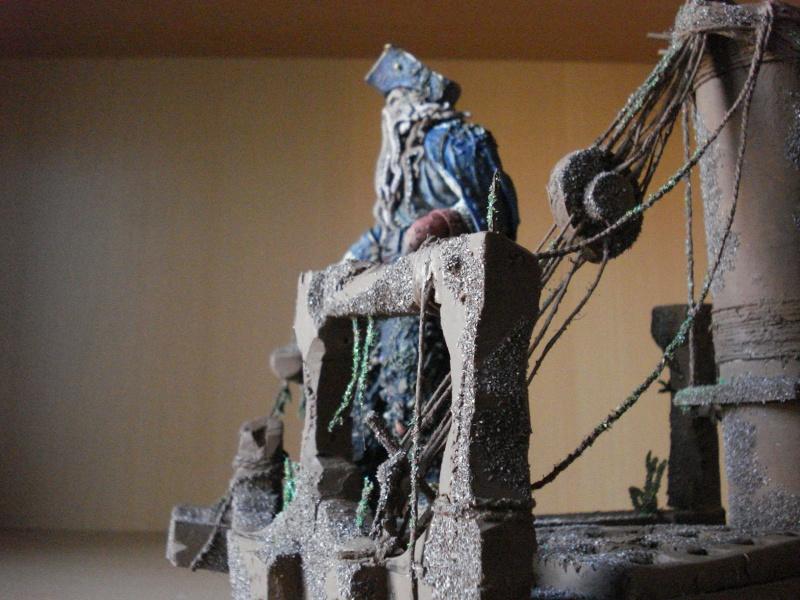 Dioramas Pirates des Caraïbes Dsc01513