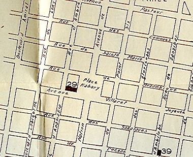 [ARCHIVÉ] DIÉGO SUAREZ  - TOME 002 - Page 3 Diego_10