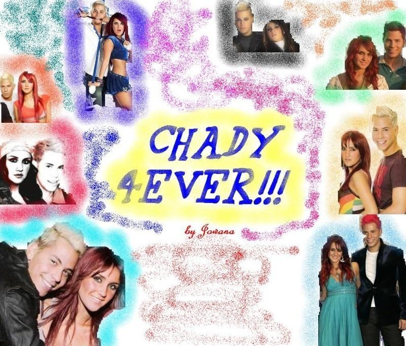 Wasa dela! Chady10
