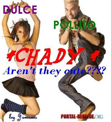 Wasa dela! Chady210