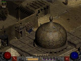 Relics of the Crusade- Terrain Bild_111