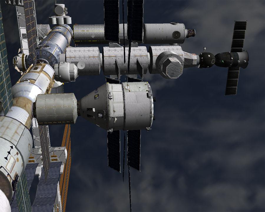 [Orbiter] ma station spatiale internationale Celestra 2 - Page 5 Celest12