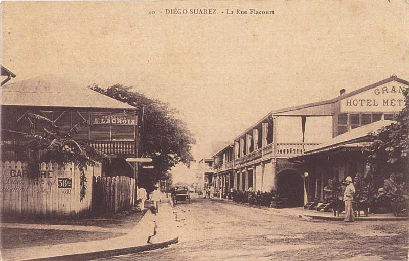[ARCHIVÉ] DIÉGO SUAREZ - TOME 009 - Page 6 Rue-fl10