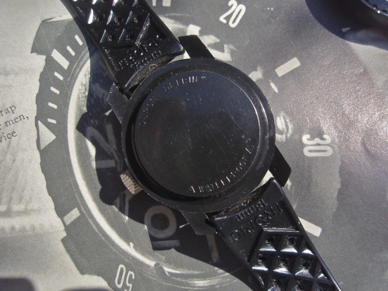 La caLipso américaine : Belforte sea diver 666 feet P4180013
