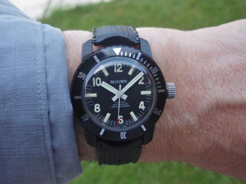 La caLipso américaine : Belforte sea diver 666 feet P4180014