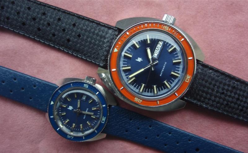 Recherche: 70's / bleu / plongee ??? Pa090021