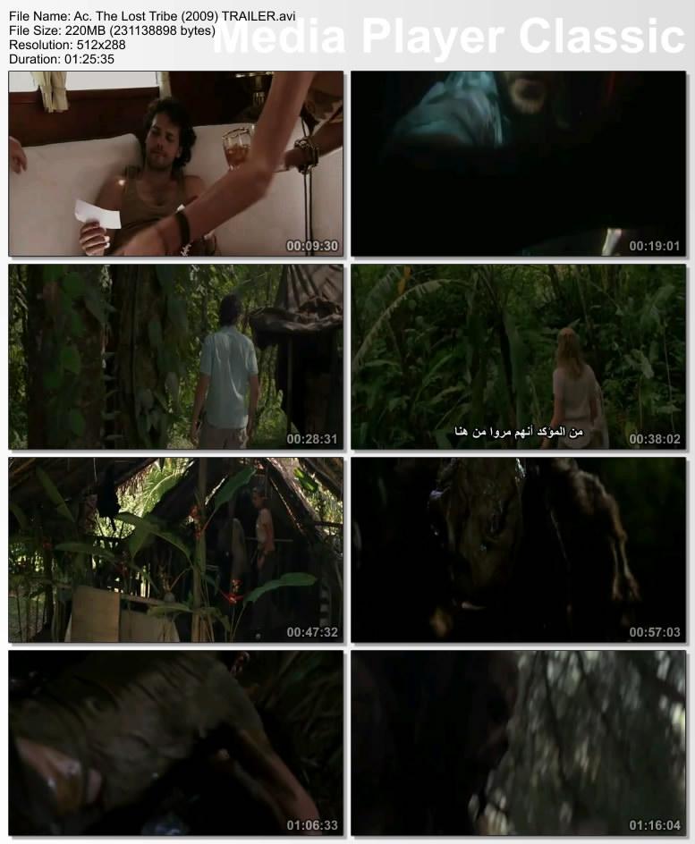 حصريآ مترجم فيلم الرعب The Lost Tribe 2009 DVDRiP بحجم 220 ميج Ac_the10