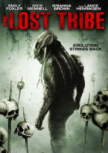 حصريآ مترجم فيلم الرعب The Lost Tribe 2009 DVDRiP بحجم 220 ميج B003yd10