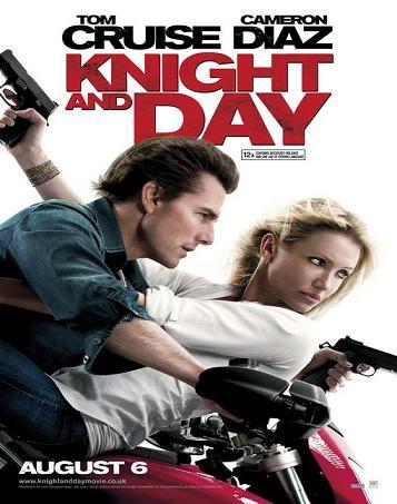 مترجم فيلم Knight And Day 2010 DVDRip بجودة ديفيدي نسخة اصلية بحجم 381MB تحميل على رابط واحد Knight10