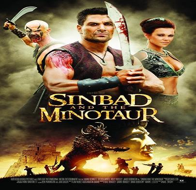 مترجم فيلم Sinbad And The Minotaur 2011 DVDrip Umhg0j10
