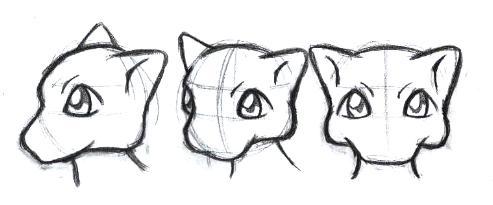 Manga designer:Comment construire de A à Z Pokemo10