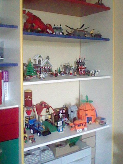 Ma très (très très) grande collection de LEGO ! (+ nouvelles photos !) Hni_0046