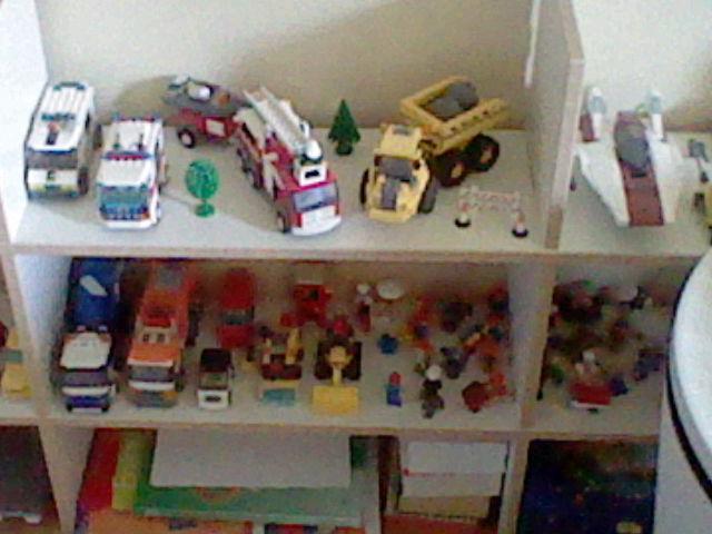 Ma très (très très) grande collection de LEGO ! (+ nouvelles photos !) Hni_0116