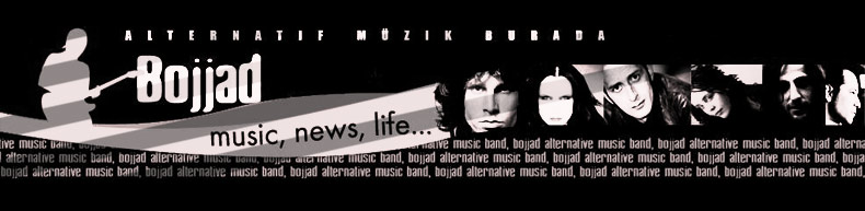 BoJJaD Alternative Music News Haberler