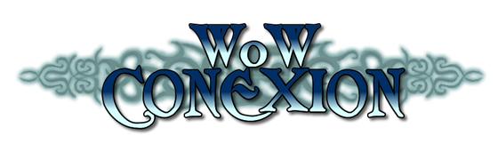 Foro gratis : WoWConexion - Portal Logo_c10