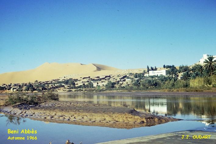 inondations au sahara Beni_a10