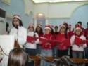 ريسيتال الميلاد في كنيسة الكلدان Chres-10