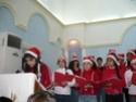 ريسيتال الميلاد في كنيسة الكلدان Chres-11