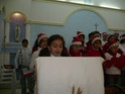 ريسيتال الميلاد في كنيسة الكلدان Chres-14