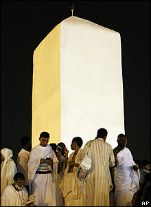 In pictures: Muslim pilgrimage or Hajj _4430810