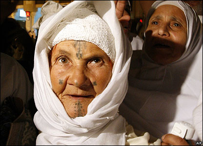 In pictures: Muslim pilgrimage or Hajj _4430814
