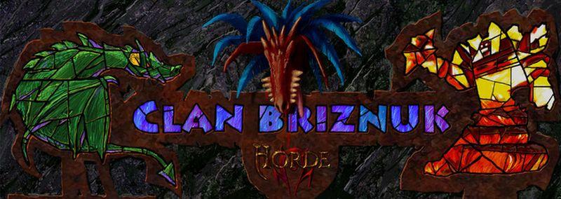 Repaire du clan Briznuk Ban11
