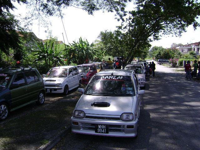 Thanks banzai Taiping..... 1 DIS 2007 Dsc00710