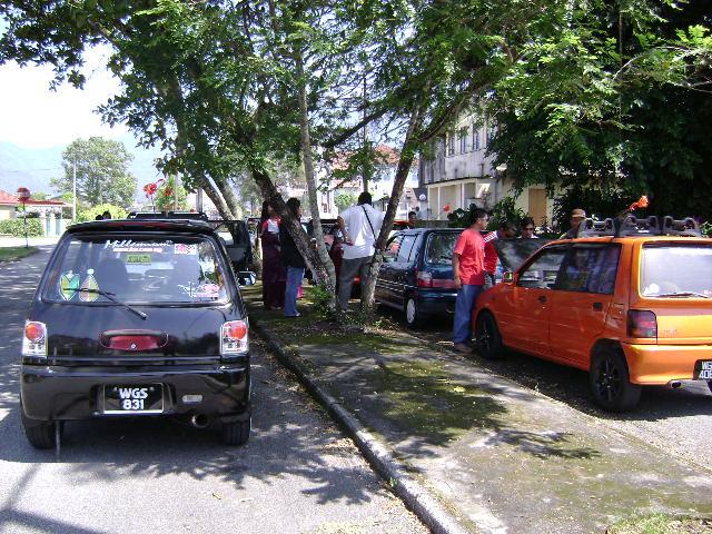 Thanks banzai Taiping..... 1 DIS 2007 Dsc00711