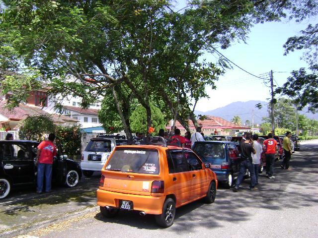 Thanks banzai Taiping..... 1 DIS 2007 Dsc00712