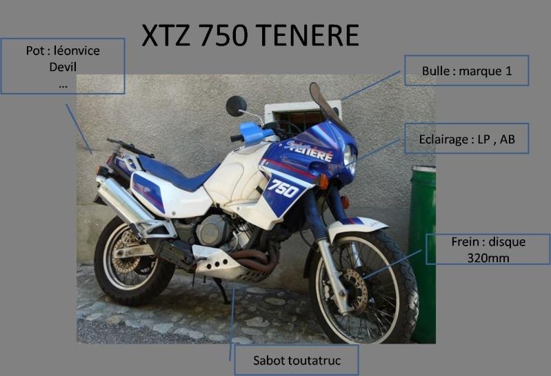 référencements des accessoires que vous avez monté sur votre XTZ (ouvert à tout les modèles) Image110