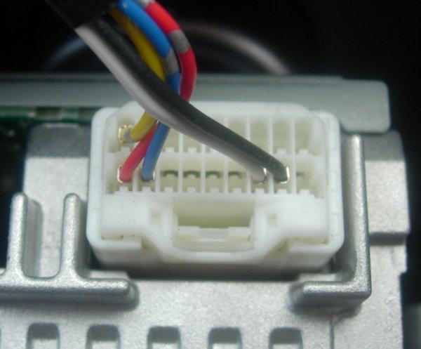 rumore - Cavo di collegamento iPod 41641d10