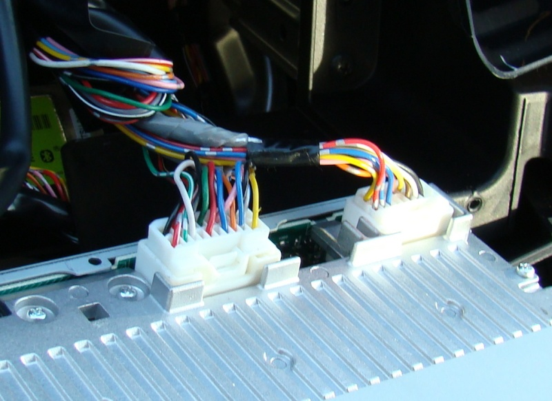 rumore - Cavo di collegamento iPod Dsc00910