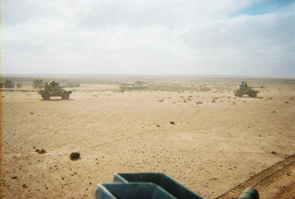 Photos - Véhicules blindées / Armored Vehicles, APC and IFV L_e52013