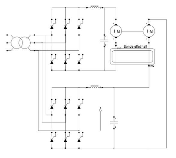 Mise en parallele de deux moteurs à courant continu Schama11