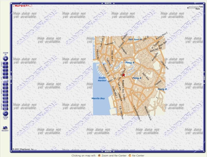 Services de cartographie en ligne : lequel choisir ? - Page 3 Manill10