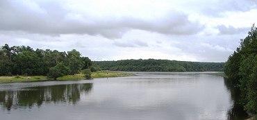 Photos de Brocéliande Lac-co10