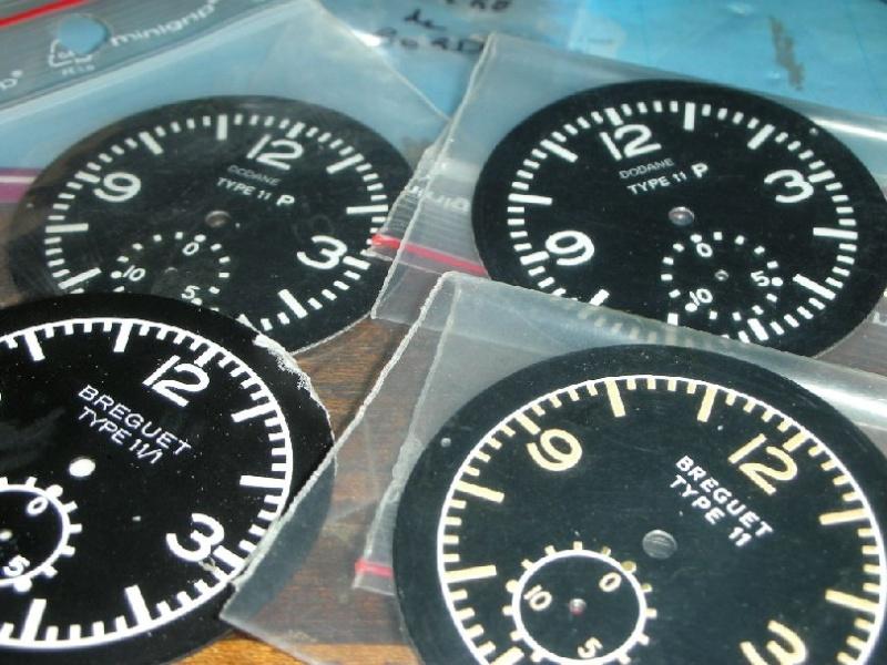 identification chronomètre aviation type 11 Dscn4615